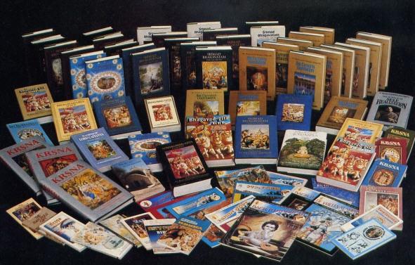 The BBT Books