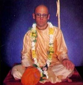 Hrdayananda Dasa Goswami