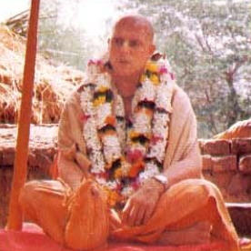 Srila Jayapataka Swami