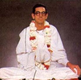 Srila Jayatirtha Dasa Maharaj
