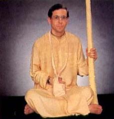 Srila Ramesvara Swami
