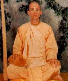 Srila Satsvarupa Dasa Goswami
