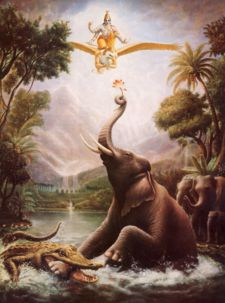 Breaking Open the Jaws of Death by Drutakarma Dasa