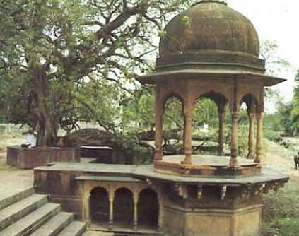 Kaliya Ghat