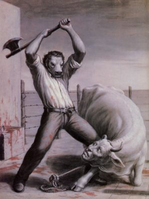 Slaughterhouse Civilization