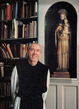 A Monastic Encounter by The Right Reverend Edward Mccorkell, O.C.S.O.