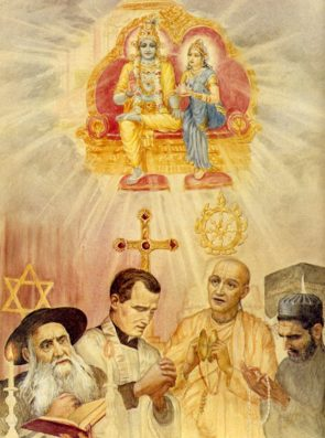 The Aim of All Faiths