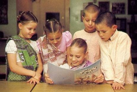 Childrens Books with a Spiritual Theme by Yogesvara Dasa