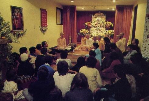 Becoming a Devotee of Krsna by Yogesvara Dasa