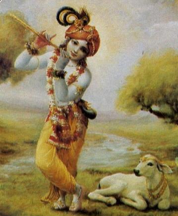 Sri Krsna Jayanti by His Divine Grace A.C. Bhaktivedanta Swami Prabhupada