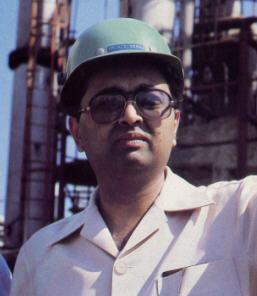N. D. Desai – Industrialist with a Mission by Yogesvara Dasa