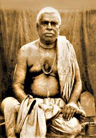 Bhaktivinod Thakura