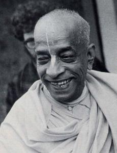 Swamiji In San Francisco