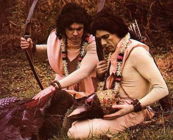 Ram With Jatayu