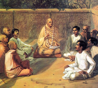 A Biography of a Pure Devotee