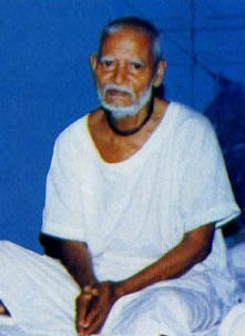 Akincana Krsnadasa Babaji Maharaja Passes Away by Bhaktisiddhanta Dasa