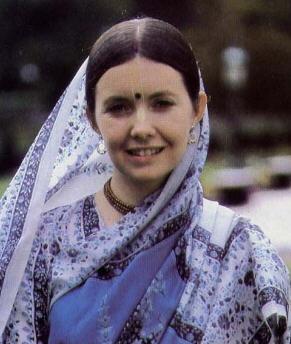 Sitarani Dasi