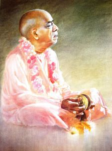 Krsna's Blessings In the Chanting of His Name by His Divine Grace A.C. Bhaktivedanta Swami Prabhupada