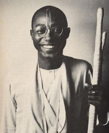 Bhaktitirtha Swami, 1983