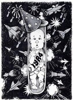 1984 Revisited  by Suhotra Swami, Drutakarma Dasa, Mathuresa Dasa