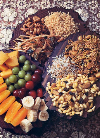 A Taste Of Vedic Hospitality