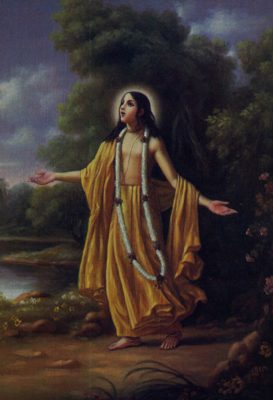 Lord Caitanya and the Renaissance of Devotion by Ravindra Svarupa Dasa
