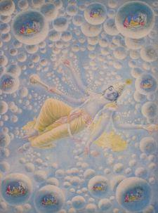 Krishna The Supreme Personality of Godhead