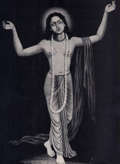 The Glories of Lord Caitanya, Part 1 by Satsvarupa Dasa Goswami