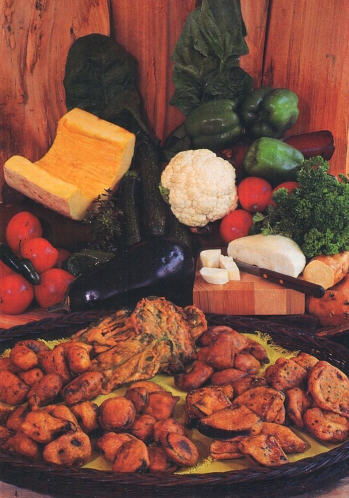 The Commonsense Vegetarian by Yamuna Devi Dasi