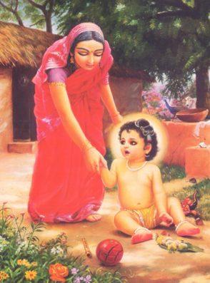 Srimati Sacidevi