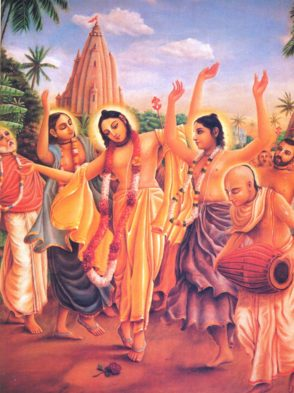 The Glories of Lord Caitanya, Part 5 by Mandalesvara Dasa