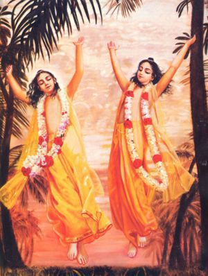 The Glories of Lord Caitanya, Part 6 by Mandalesvara Dasa