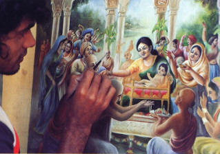 Krishna Arts