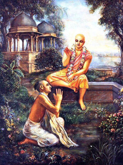 The Glories of Lord Caitanya, Part 12 by Kundali Dasa