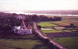 Journey to Navadvipa by Visakha Devi Dasi