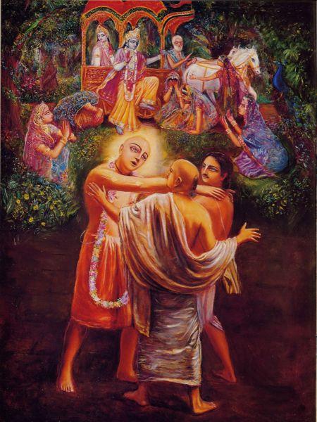 The Glories of Lord Caitanya, Part 13 by Kundali Dasa