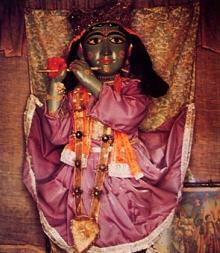 ISKCON'S Krishna