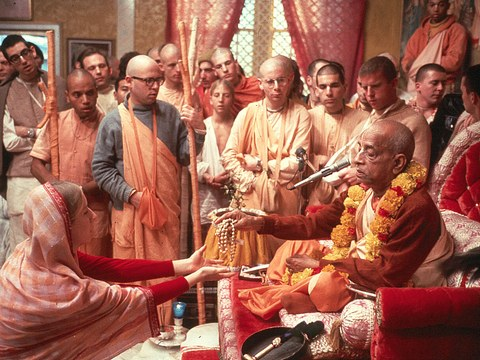 In Pursuit of Perfection by Nagaraja Dasa