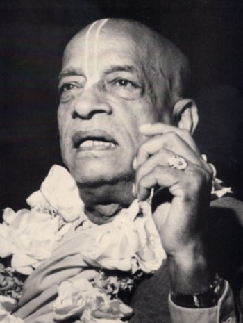 Fit for Liberation by His Divine Grace A.C. Bhaktivedanta Swami Prabhupada