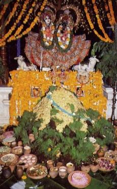 Karttika by Jagatguru Swami