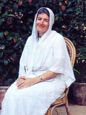 Gauri Devi Dasi