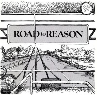 Road to Reason by Kundali Dasa
