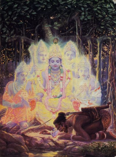 Potencies Of The Omnipotent by His Divine Grace A. C. Bhaktivedanta Swami Prabhupada