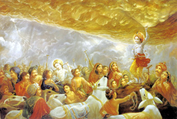 The Lifter of Govardhana Hill by His Divine Grace  A.C. Bhaktivedanta Swami Prabhupada