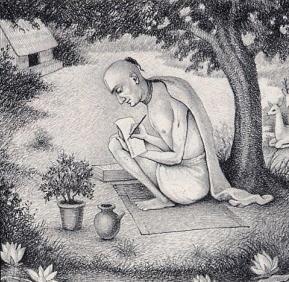 Krsnadasa Kaviraja Gosvami