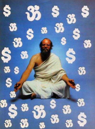 The Counterfeit of Spiritual Life by Kundali Dasa