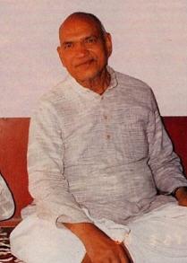 Sri Vishvambhara Dayal