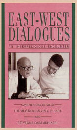 East-West Dialogues