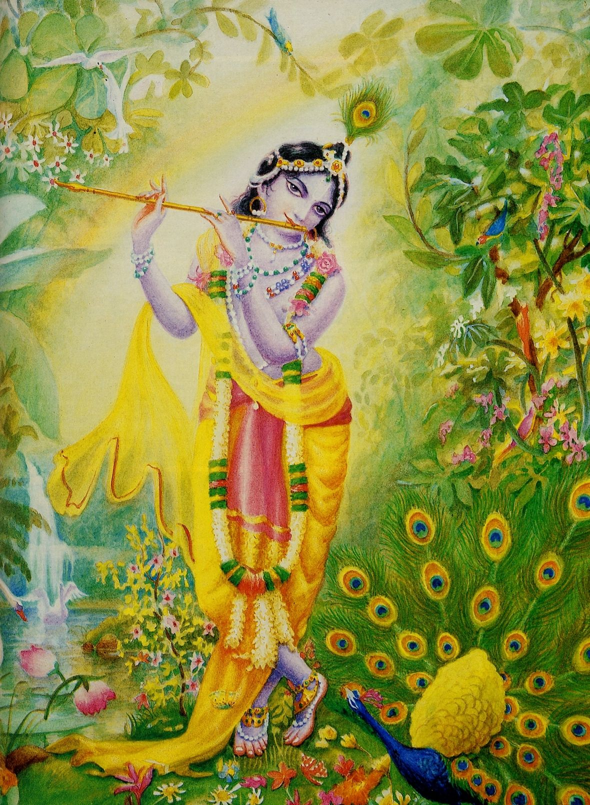 The Supreme Personality of Godhead