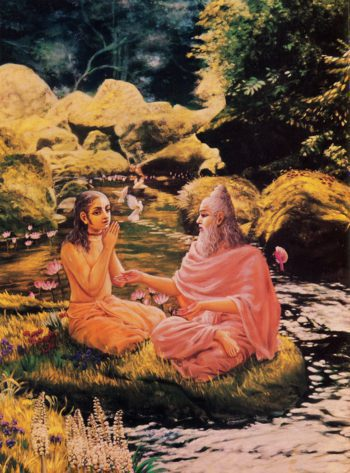 Able Guidance by Dhanurdhara Swami